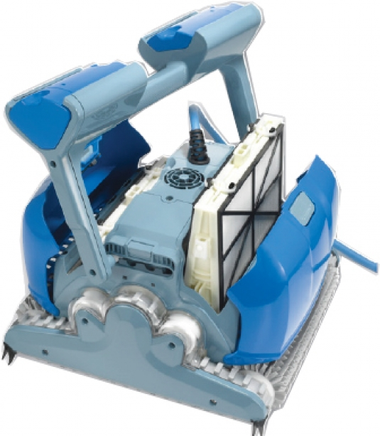 Dolphin Supreme Series By Maytronics Automatic Pool Cleaner