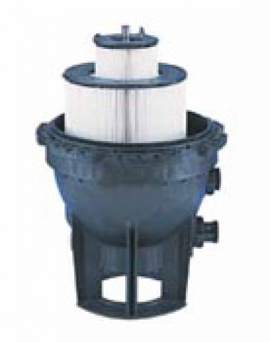 System 3 High Performance Cartridge Filter By Pentair For