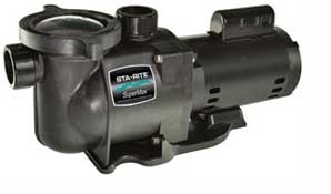 Pentair/Sta-Rite SuperMax Pump