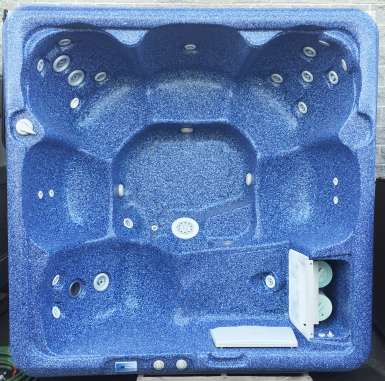 Remanufactured spas for sale