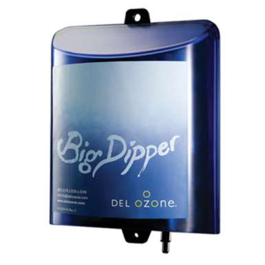Big Dipper Above-Ground Pool Ozone Generator