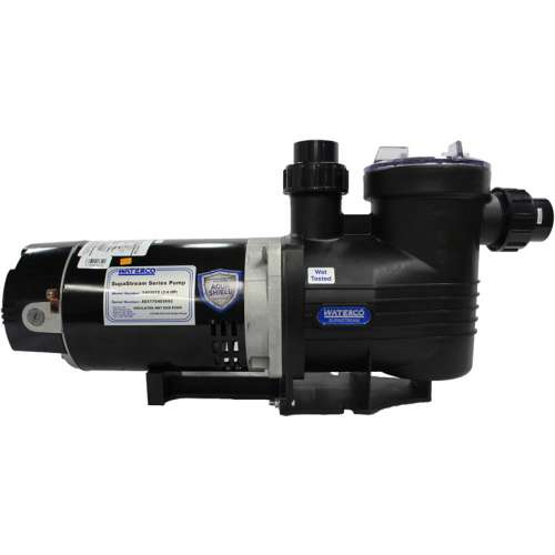 Supastream Pump - Waterco