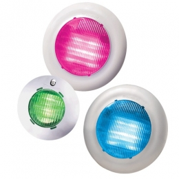 Colour LED light, Colorlogic, Hayward