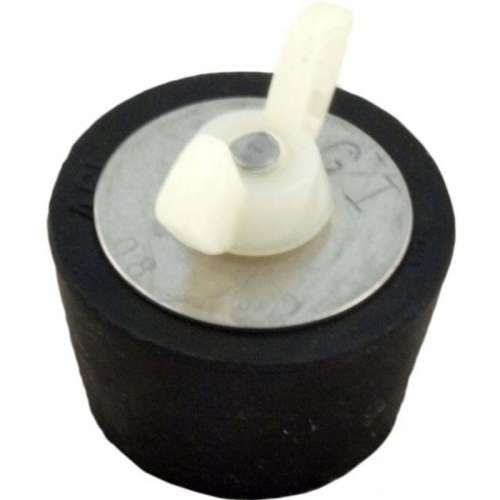 Rubber Winterizing Expansion Plug 1.50""