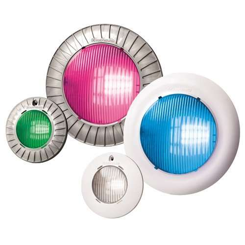 Colour LED light, Colorlogic, Hayward: